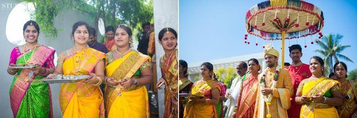 Best telugu wedding photography in Warangal , Hyderabad   Studio A is the best wedding photographer in Hyderabad.Amarramesh provides the best wedding photography services since 2010.  #photoshoot #wedding #hyderabad #telugu #indian  #photography