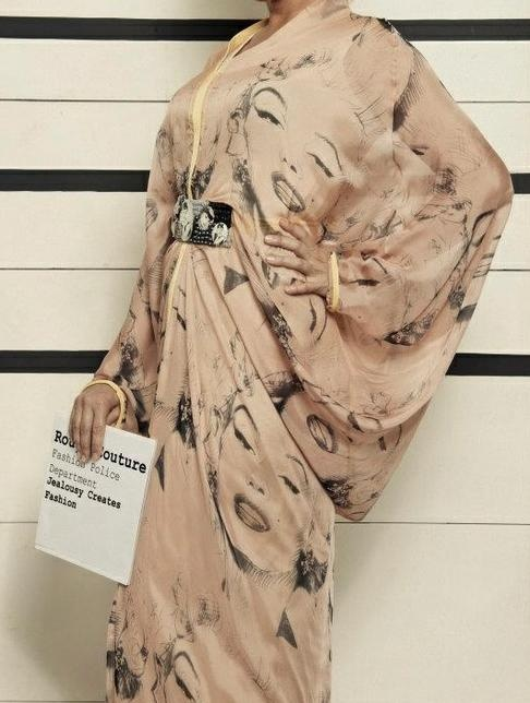 Rouge Couture, Abaya, bisht, kaftan, caftan, jalabiya, Muslim Dress, glamourous middle eastern attire, takchita
