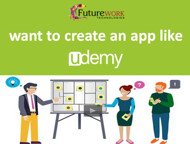 If you want to create an app like Udemy Business and Revenue model & know its working. We have written a blog to help you in selecting a more useful company for your requirements for further information please click here  https://futureworktechnologies.com/udemy-business-and-revenue-model-how-it-works/