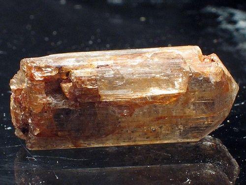 The Silicate Minerals: Scapolite