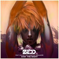 Zedd - Stay the Night (feat. Hayley Williams of Paramore) by Sparkels on SoundCloud
