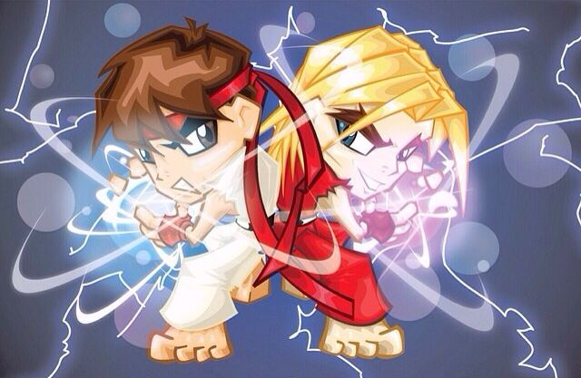 Ryu and Ken by @bunleung_art. Cool artwork for Ryu, Ken, and Street Fighter fans.   Hopefully it'll come out as tshirt soon.  http://www.redbubble.com/explore/bunleungart  #streetfighter #ken #ryu #anime #manga #nerd #geek #fireball #hadouken #videogames #games #gamer #gaming #instagaming #instagamer #playinggames #online #onlinegaming #videogameaddict #instagame #gamestagram #gamerguy #gamergirl #gamin #video #game #igaddict #winning #play #playing