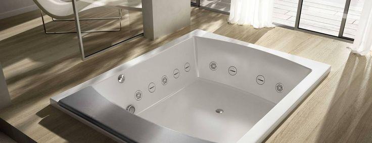 Vasca da bagno TEUCO | Seaside per il bagno