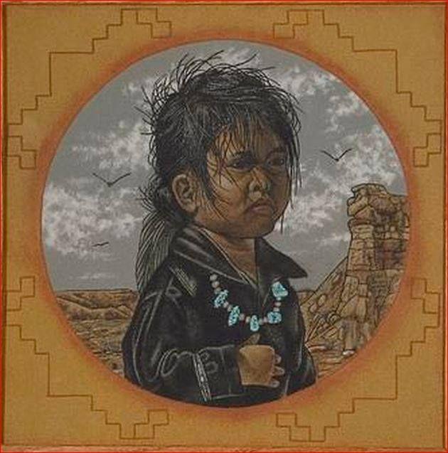 Navajo artNavajo Art