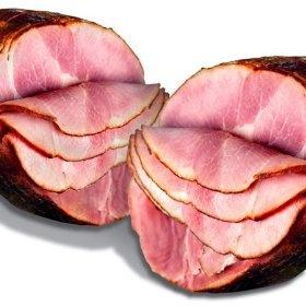 Smoked Apple Cured Whole Boneless Ham (12-14 lbs) $85.00