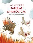 LAS MEJORES FABULAS MITOLOGICAS -Toni Llacay y Montserrat Viladevall - 27/09/14