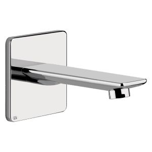 41103 - Gessi ISPA Bath Spout 203mm - Bathroom #abeyaustralia #gessi #bathspout