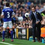 Live Score Bandar Bola 303 – Everton menutup paruh pertama musim dengan hasil yang cukup mengecewakan, namun pemainnya Leighton Baines yakin timnya akan membaik pada tahun yang baru nanti.