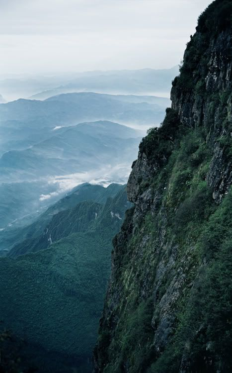 Surrender.Ears Mornings, Buckets Lists, Nature, Early Mornings, Mountain Range, Beautiful Places, Earth, World Travel, China