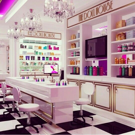 1000 Images About Salon Ideas On Pinterest Waiting Area