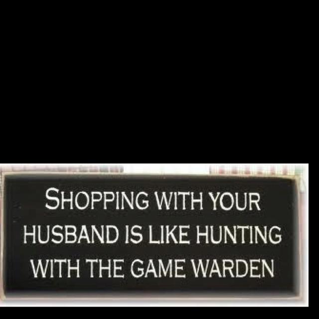 ha ha!  so true...