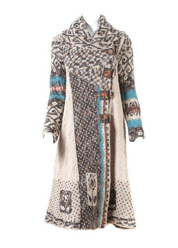 Farb-und Stilberatung mit www.farben-reich.com - Ivko coat in canada