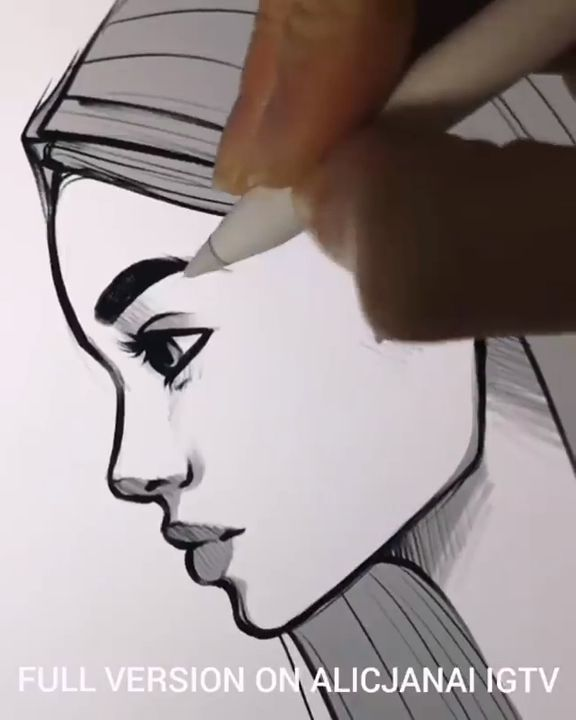 Relieve Your Stress By drawing_Awsome Ideas