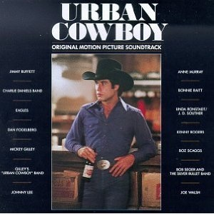 Urban Cowboy...DAMN, I LOVE this movie!