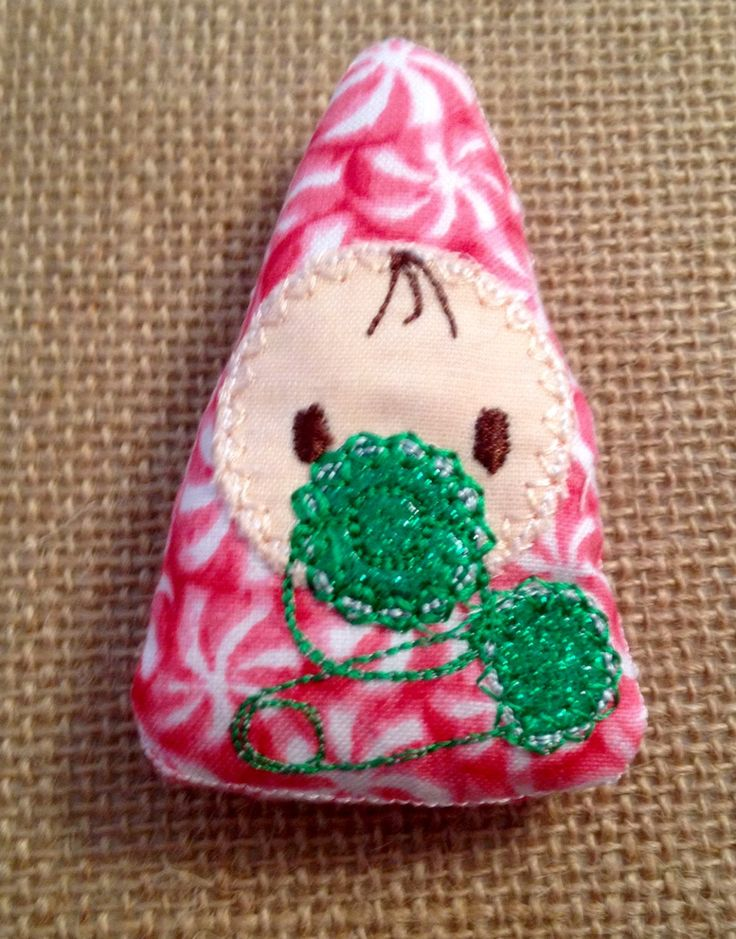 """Elf Baby Softie for your Favorite Elf or 12"""" Doll by LoveOnANeedle on Etsy"""