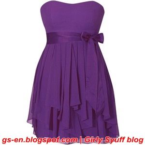 summer parties Dresses for teens 2012 | Girly stuff
