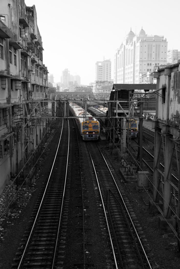 Fluctuatio - Mumbai Suburban Railway consists of exclusive inner suburban railway lines augmented by commuter rail on main lines serving outlying suburbs to serve the Mumbai Metropolitan Region. Spread over 465 kilometres (289 mi), the suburban railway operates 2,342 train services and carries more than 7.5 million commuters daily.
