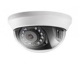 HD 720p IR Indoor Dome Camera