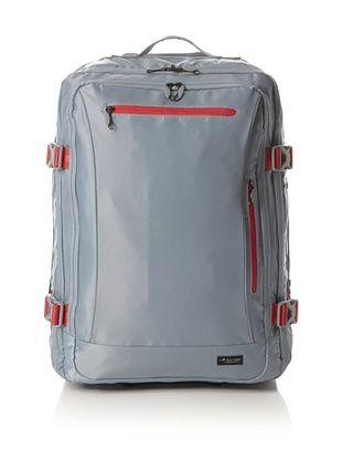47% OFF Hideo Wakamatsu Women's SMART Check-In Suitcase (Grey)