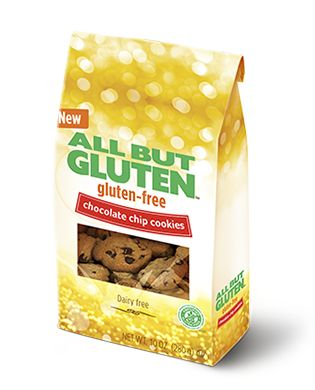 All But Gluten™ Chocolate Chip Cookies