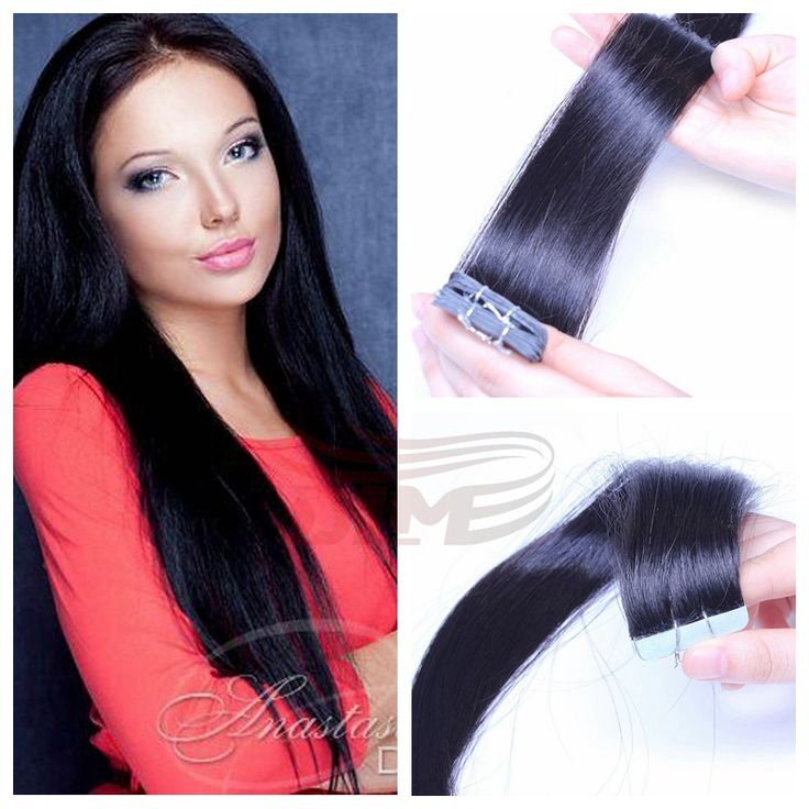 31 Best Tape In Human Hair Weave Images On Pinterest Beach Waves