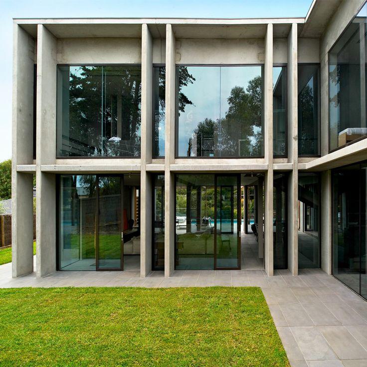 Robert Mills | Sorrento House