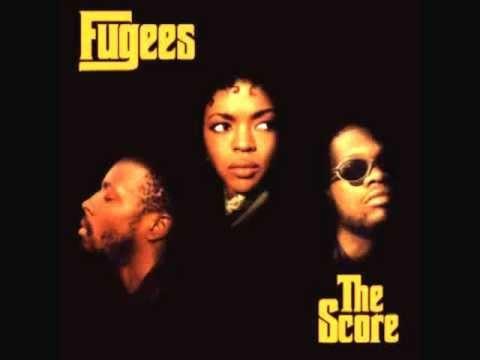 The Fugees - The Score (Album)
