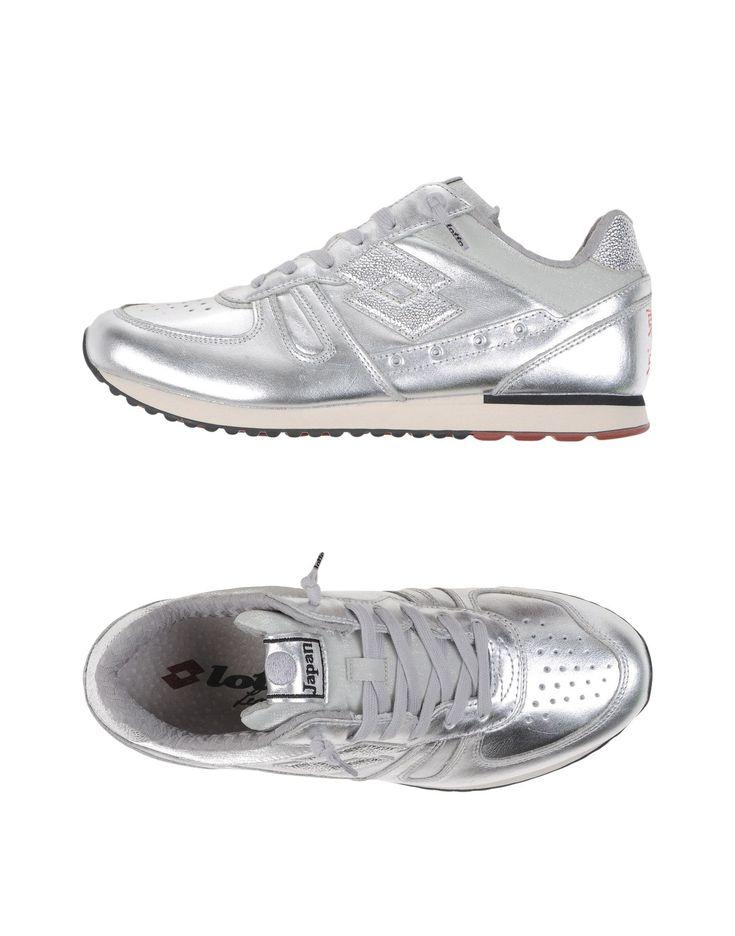 Loto Leggenda W Bas-osaka Hauts Et Chaussures De Sport dSOaCojL