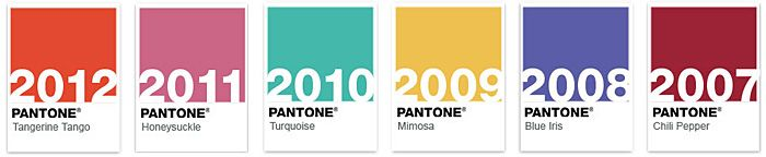 Pantone Announces 2013 Color of the Year! | DESIGN@WORK Blog | DESIGN@WORK Blog