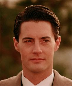 1k television Twin Peaks david lynch Dale Cooper kyle maclachlan mine: Twin Peaks