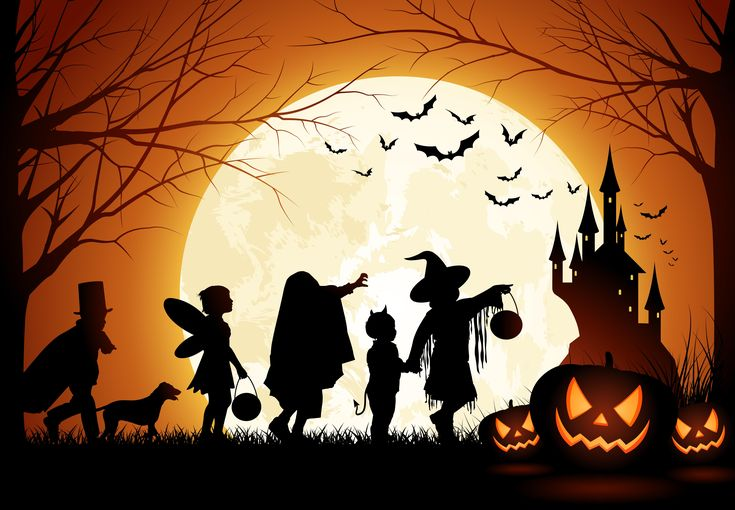 A Reasonable Middle-Ground For Being A Christian At Halloween  October 26, 2015 by Benjamin L. Corey