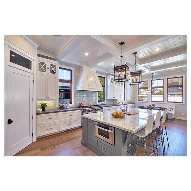 20 Ideas For Grey Kitchens Both: 116 Best Kitchen Inspiration Images On Pinterest