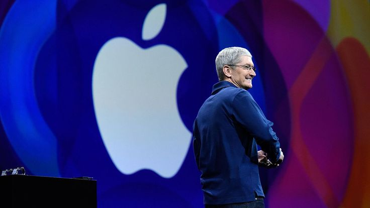 Investors impatient for Apple's next breakthrough will be happy to know that Cook is serious about AR.