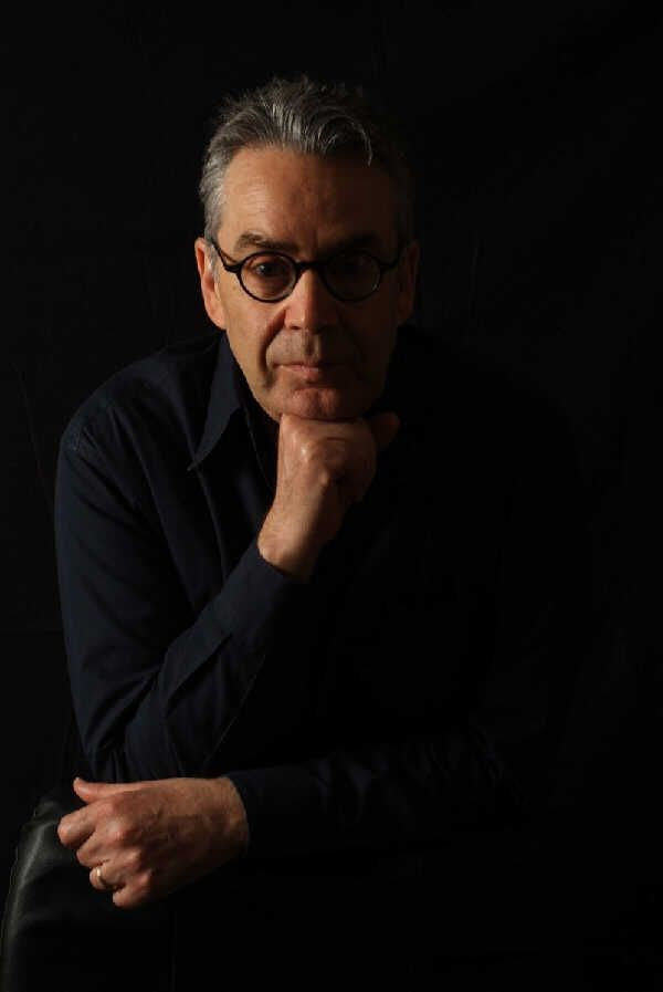 Howard Shore, another amazing composer. Probably most famous for the LOTR soundtrack. (: