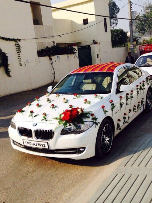 Premium Wedding Cars On Rent In Delhi At Weddingdoers Luxury Car