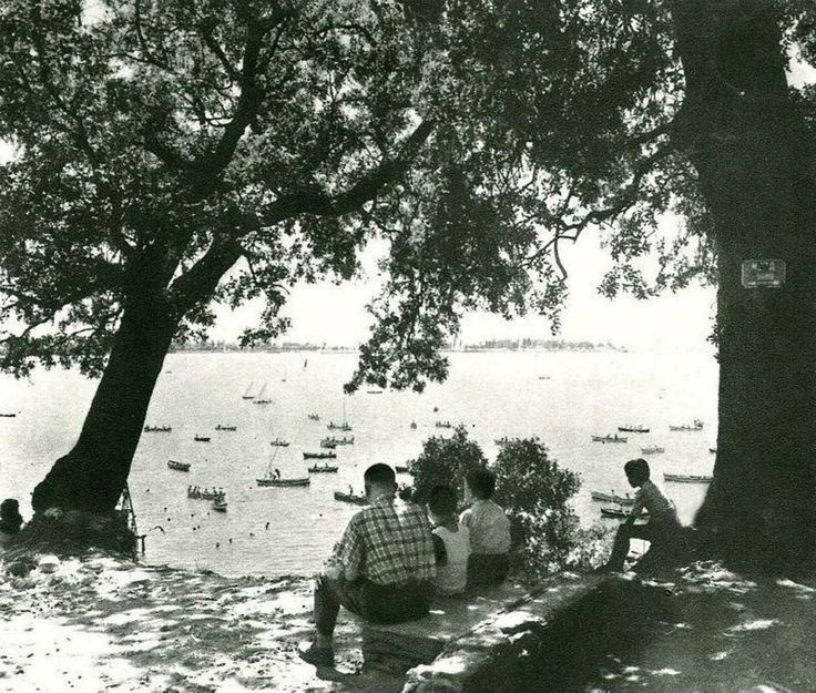 Moda, Istanbul (~1940)