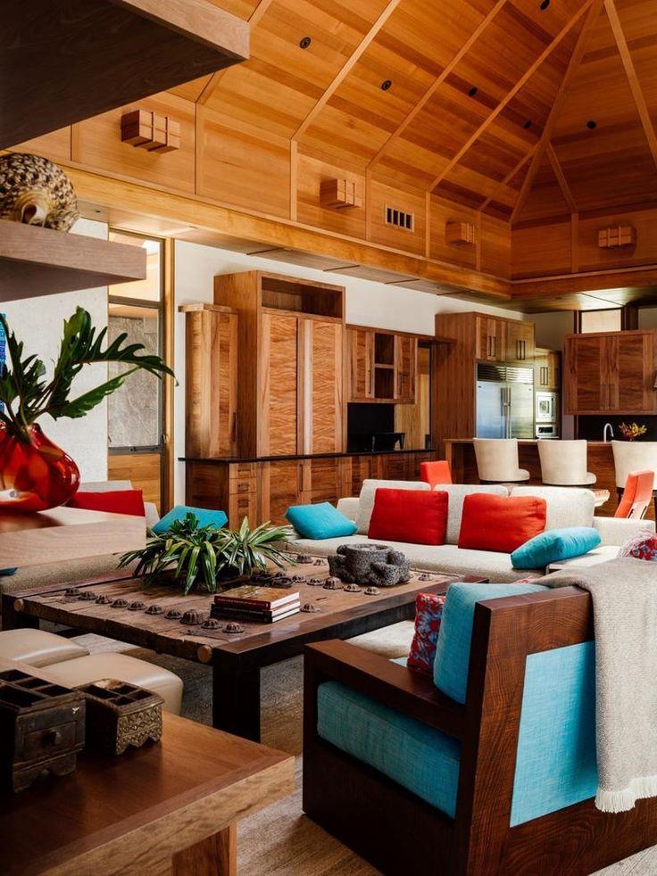 30 Trendy Living Room Design Ideas 30