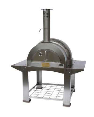 Wood Fired Pizza Oven - Millar's NEW F5 Series Millar's Wood Ovens