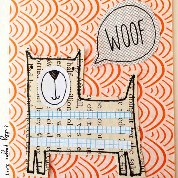 372 best SaLLY PaYNe images on Pinterest Sally, Surface pattern - print graph paper word
