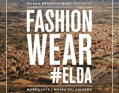 "Check out new work on my @Behance portfolio: ""Fashion Wear Elda 2015"" http://be.net/gallery/32939207/Fashion-Wear-Elda-2015"