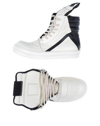 RICK OWENS Sneakers. #rickowens #shoes #sneakers