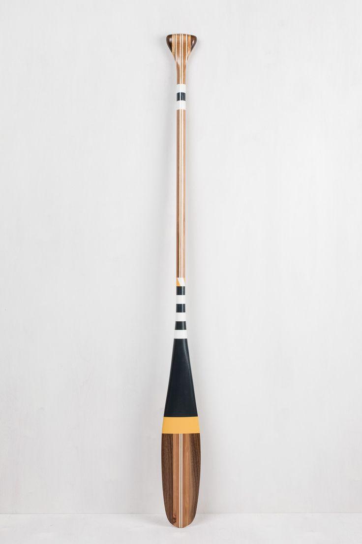 Sanborn Canoe Gitchi Gummi Paddle | United By Blue