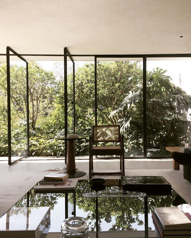 A few more shots of our recently completed project in Mexico City