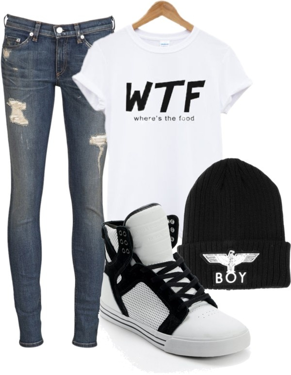 """Untitled #211"" by kuku-claudia on Polyvore"