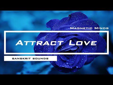 6) Attract Love / Heal Relationships: 639 Hz - Kleem