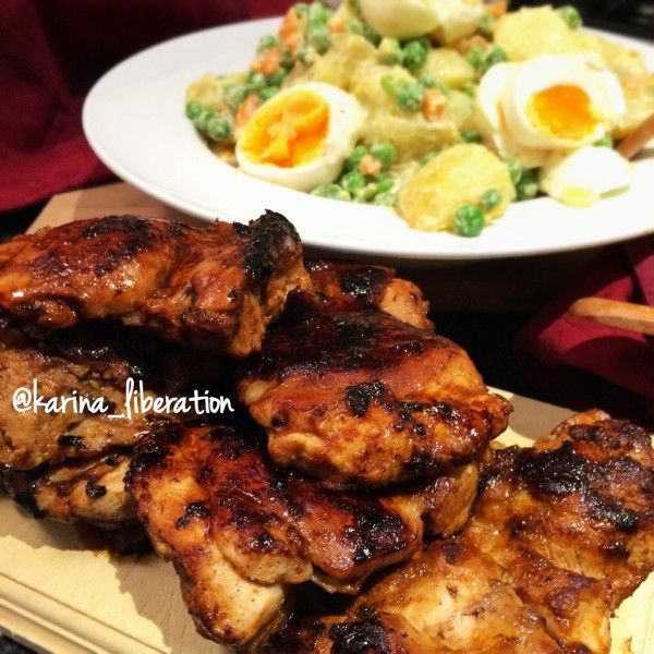... Peri Chicken on Pinterest | Nando's Chicken, Piri Piri and Chicken