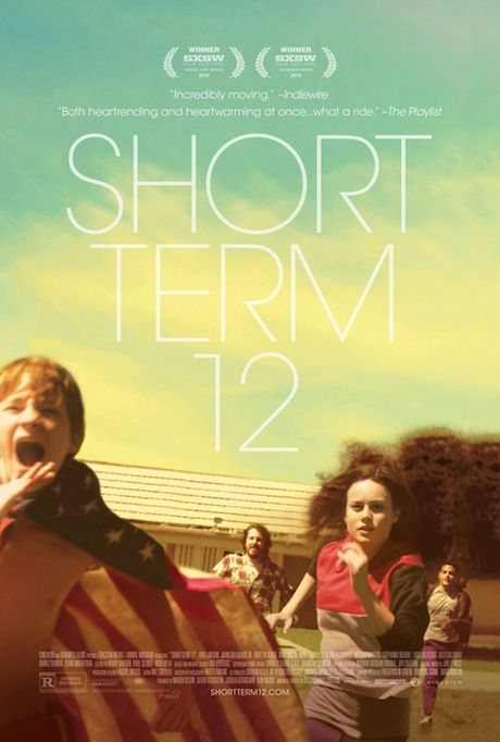 """Short Term 12"" by Destin Daniel Cretton ""Now that you know how to listen, you have to learn to speak up."""