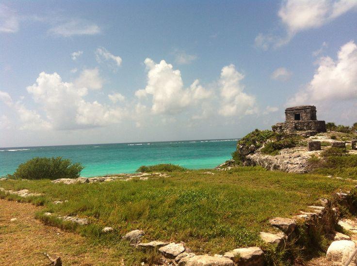 Tulum-Yucatán