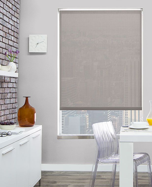 29 best solar shades images on pinterest solar shades window coverings and roller blinds. Black Bedroom Furniture Sets. Home Design Ideas