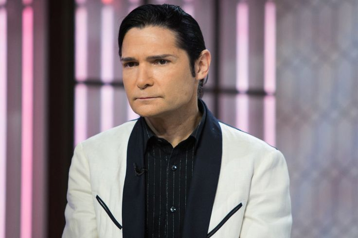 #Corey #Feldman goes after #another alleged abuser...